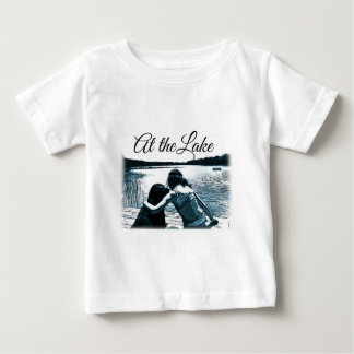 In dem See Baby T-shirt