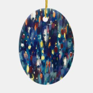 In den Mengen Keramik Ornament