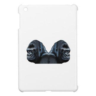 In den Nebel iPad Mini Hülle