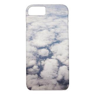 in den Wolken iPhone 8/7 Hülle