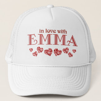 In der Liebe mit Emma Truckerkappe