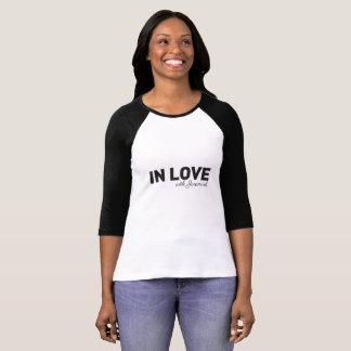 In der Liebe mit T-Shirts für Minimalisten der