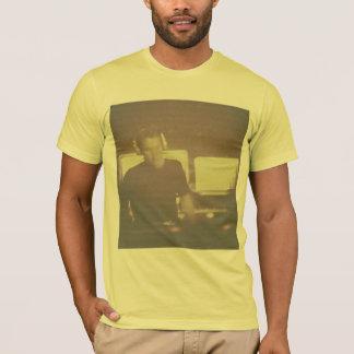 In der Mischung T-Shirt