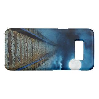In die Wolken Case-Mate Samsung Galaxy S8 Hülle