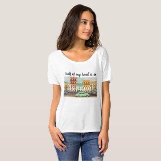In einer Stimmung des Entweichens? tragen Sie es T-Shirt