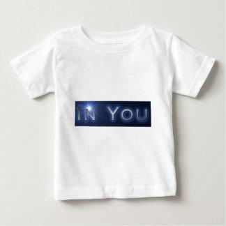 In Ihnen Baby T-shirt