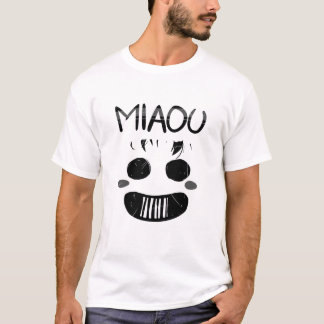 IN Off - Zacharie Cat T-Shirt