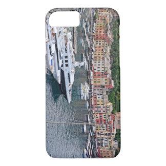 In Portofino träumen, Italien iPhone 7 Abdeckung iPhone 8/7 Hülle