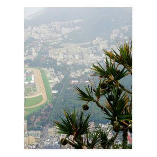 In Rio Postkarte