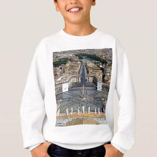 In Vatikan Sweatshirt