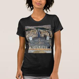 In Vatikan T-Shirt