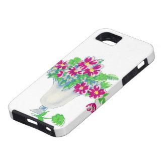 In voller Blüte iPhone Fall iPhone 5 Schutzhüllen