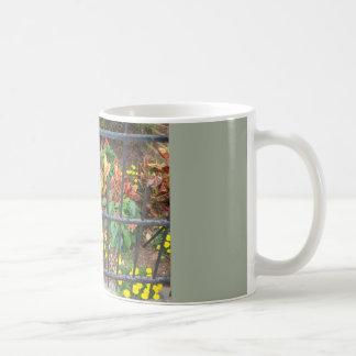 In voller Blüte Kaffeetasse