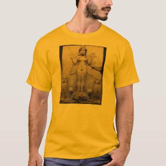 Inanna sumerisches Gott-Shirt T-Shirt