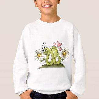 Inchworm Sweatshirt