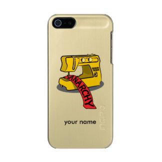 INCIPIO FEATHER® SHINE iPhone 5 HÜLLE