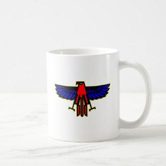 Inder-Thunderbird-Totem Kaffeetasse