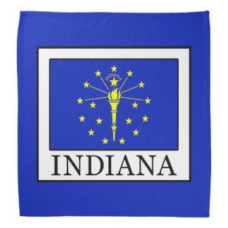 Indiana Kopftuch