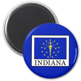 Indiana Runder Magnet 5,7 Cm
