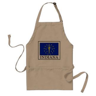 Indiana Schürze