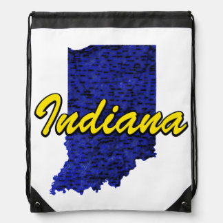 Indiana Turnbeutel
