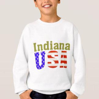 Indiana USA! Sweatshirt