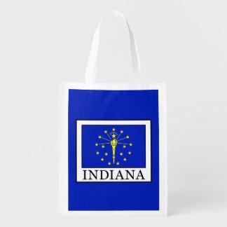 Indiana Wiederverwendbare Einkaufstasche