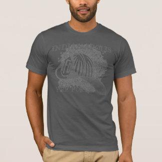 Indianapolis-Feuer-Kraft T-Shirt