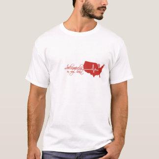 Indianapolis in meinem Herzen T-Shirt