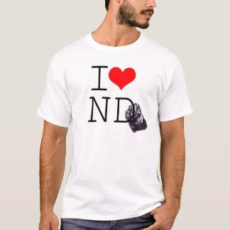 Indie Felsen T - Shirt