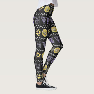 Indie Mode Leggings