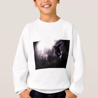 Indie Skater Sweatshirt