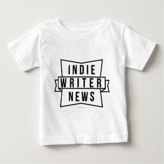 Indie Verfasser-Nachrichten T Shirts