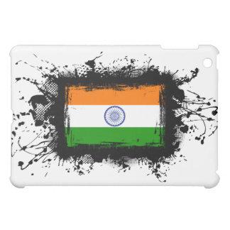 Indien-Flagge iPad Mini Hülle