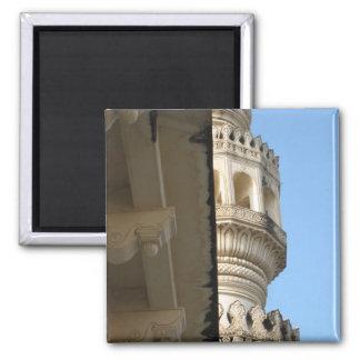 Indien-Grab-Magneten Quadratischer Magnet