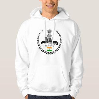 Indien Hoodie