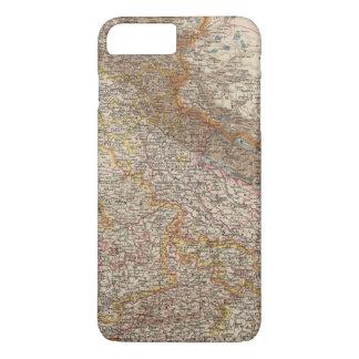 Indien Nord iPhone 8 Plus/7 Plus Hülle