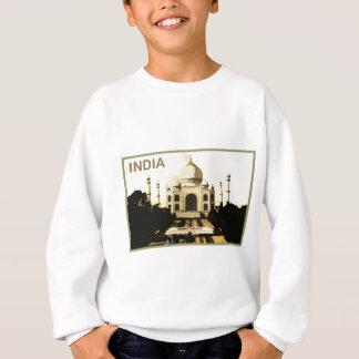 Indien Taj Mahal Sweatshirt