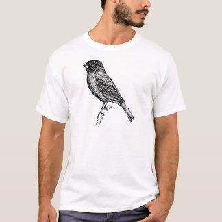 Indigo-Flagge T-Shirt