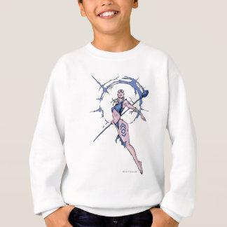 Indigo-Stamm 7 Sweatshirt