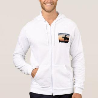 indisch hoodie
