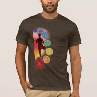 Indische Astrologie T-Shirt