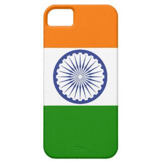 Indische Flagge Schutzhülle Fürs iPhone 5