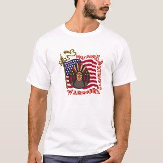 Indische Patrioten T-Shirt