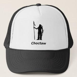 Indischer Choctaw Truckerkappe