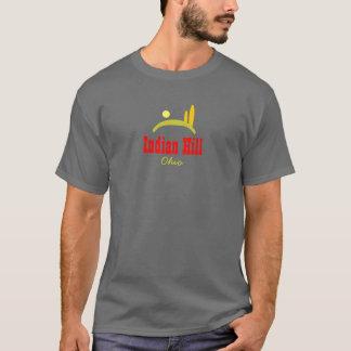 Indischer Hügel T-Shirt