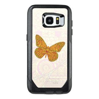 Indischer Monarch Otterbox Telefon-Kasten