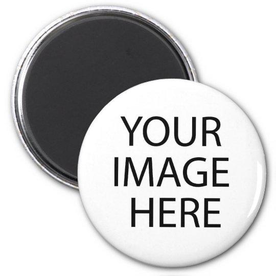 Individualisierte Geschenke Runder Magnet 5,7 Cm