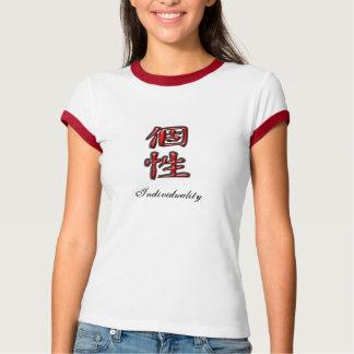 Individualität T-Shirt