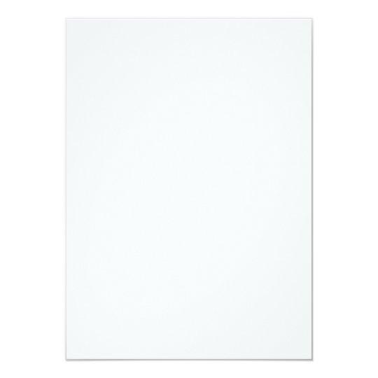 Matt 11.43 cm x 15.88 cm, weiße Briefumschläge inklusive